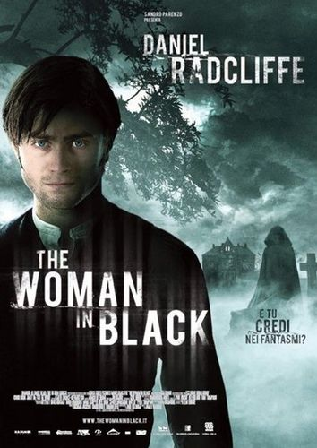 Женщина в черном - The Woman in Black (2012) DVDScr